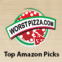WorstPizza Top Amazon Picks