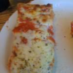 la bella vita pizza sicilian