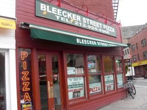 bleeker-street-pizza