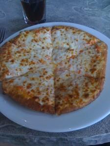 kona grill pizza