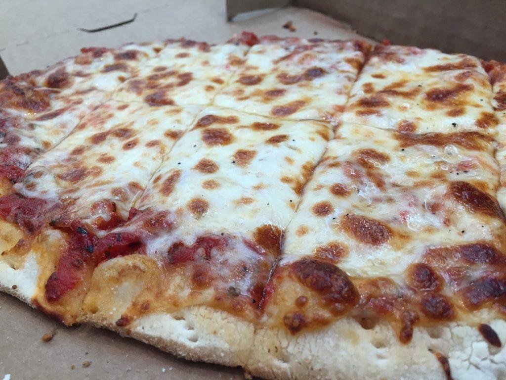 Campisi's Pizza Dallas Love Field