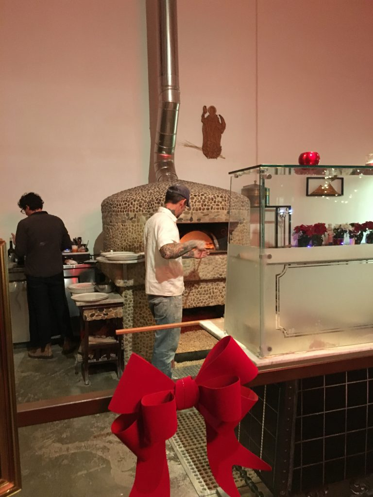 Una Pizza Napoletana San Francisco
