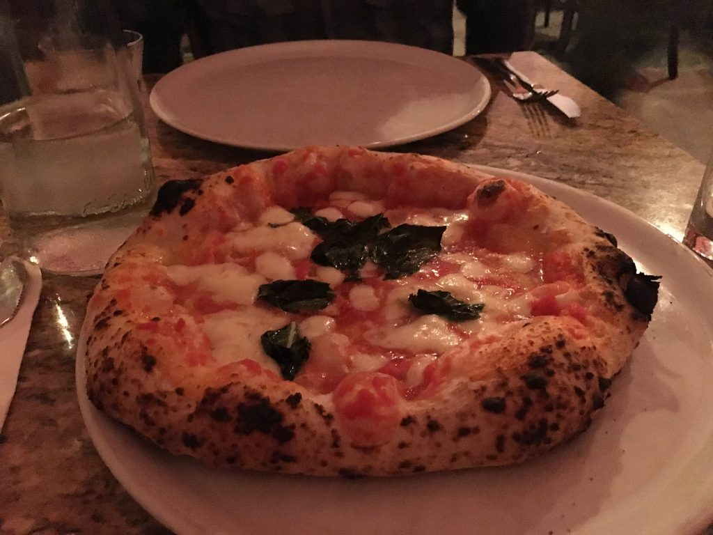 best pizza san francisco