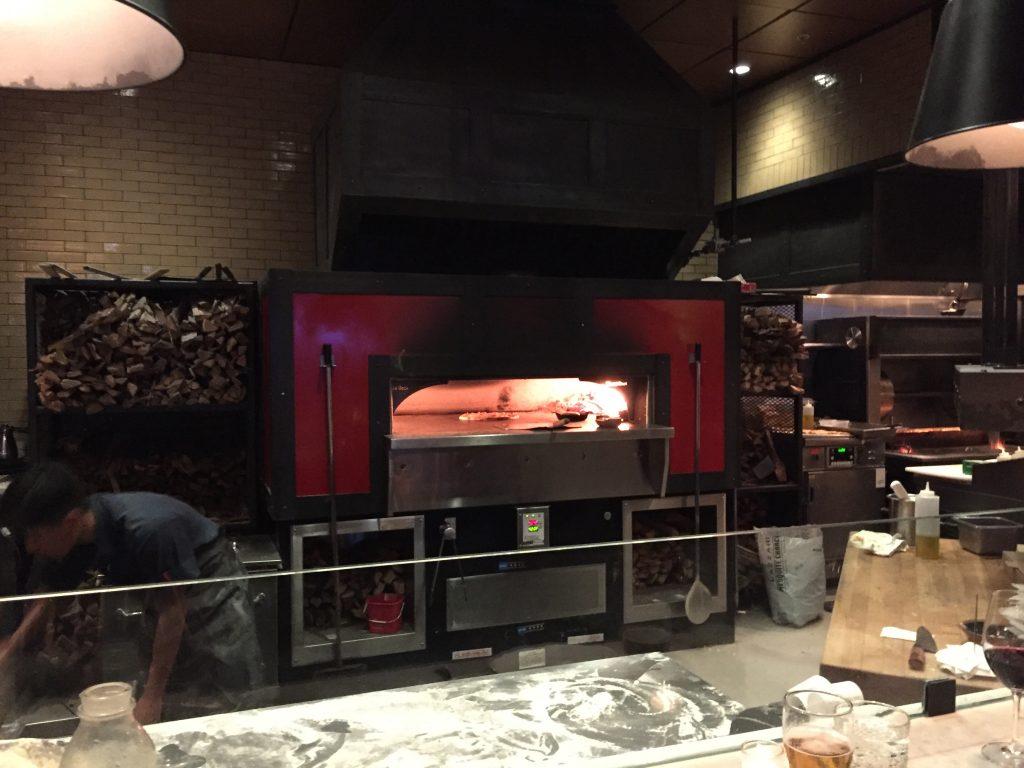 Grato Pizza Oven