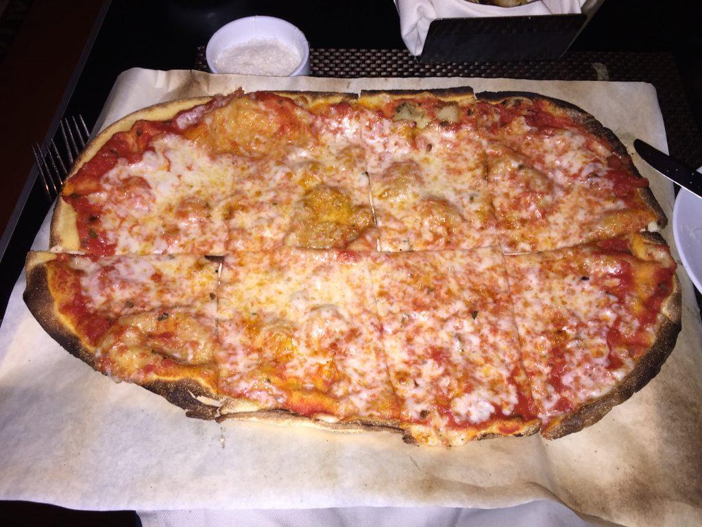 Allegro Pizza Wynn Hotel Las Vegas