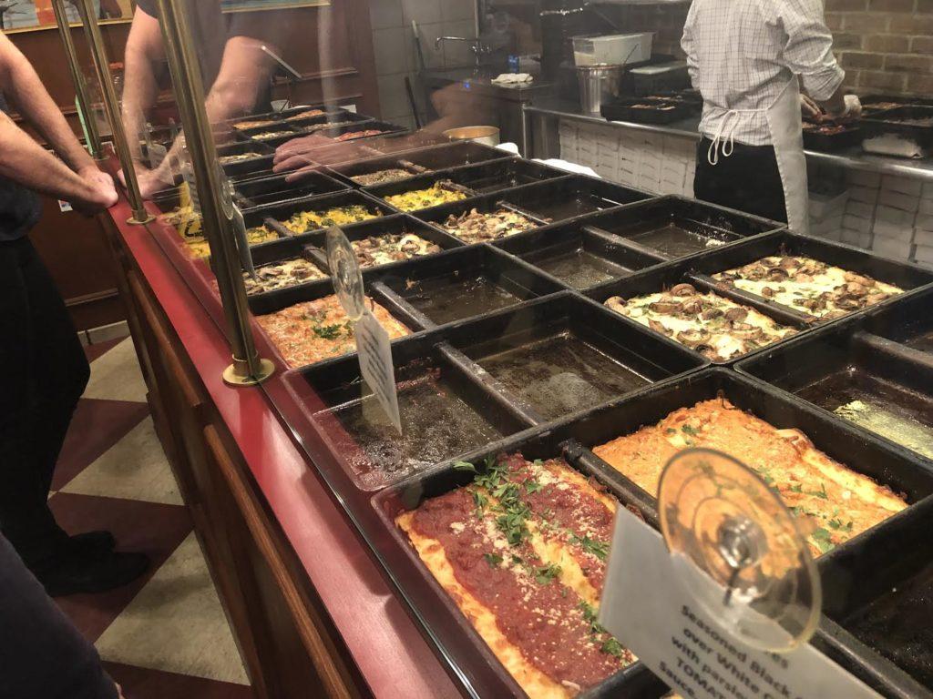 detroit pizza new york