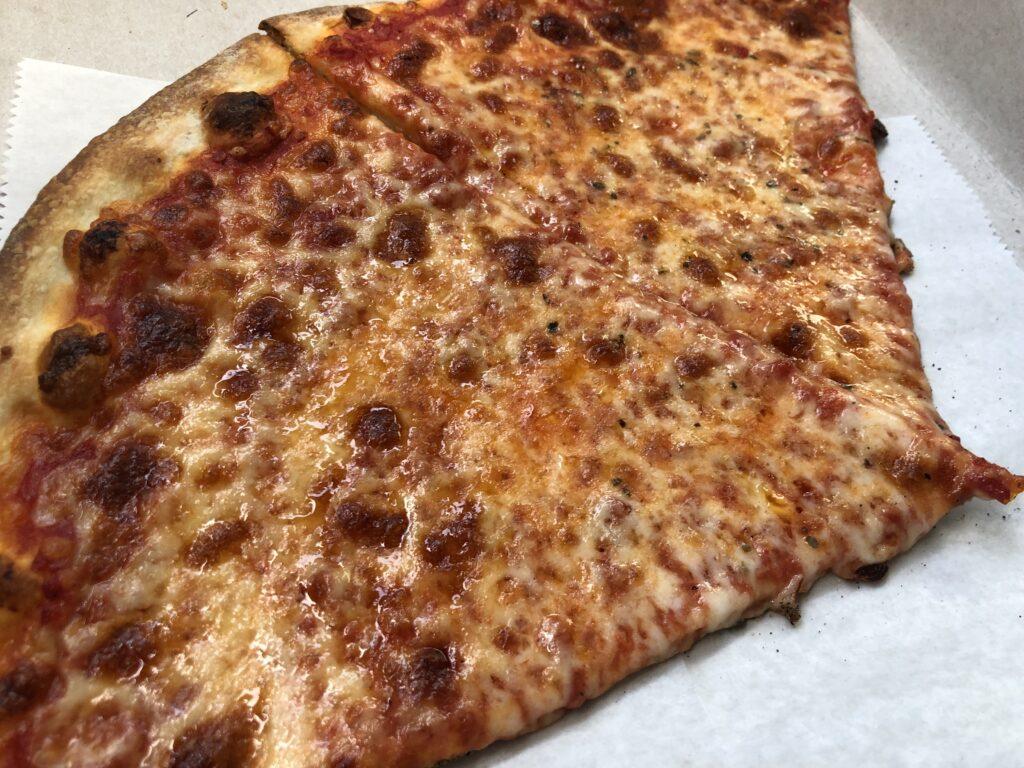 Little Italian Pizza in Pompano Beach Review