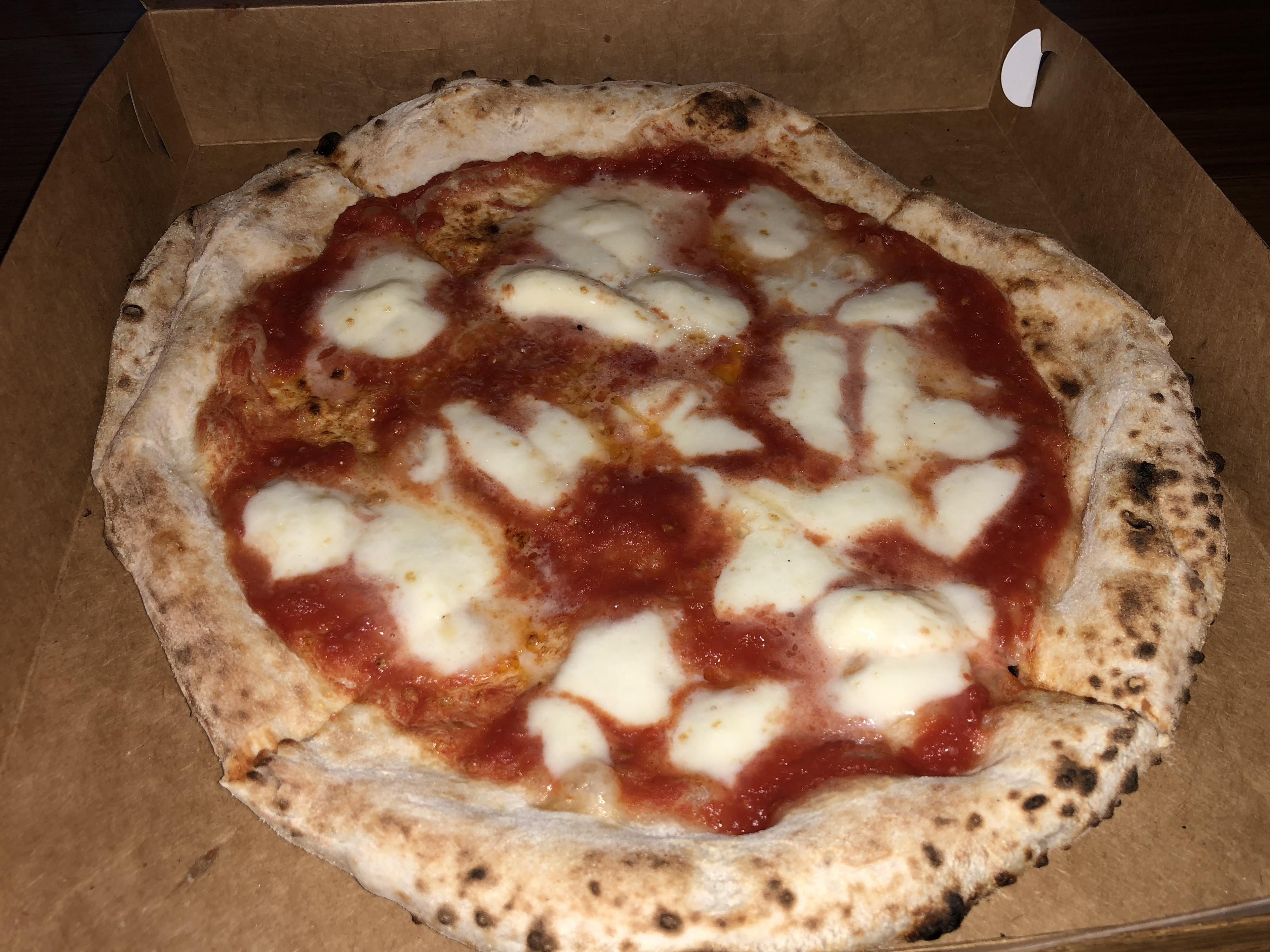La Centrale Pizza